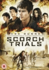 Maze Runner: Chapter II - The Scorch Trials