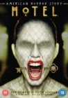 American Horror Story: Hotel - The Complete Fifth Season - DVD