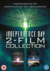 Independence Day 2 Film Collection
