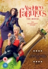 Absolutely Fabulous: The Movie - DVD
