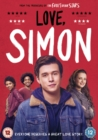 Love, Simon - DVD