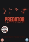 Predator Quadrilogy
