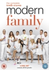 Modern Family: The Complete Tenth Season - DVD