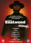 Clint Eastwood: The Collection