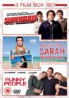 Funny People/Superbad/Forgetting Sarah Marshall - DVD