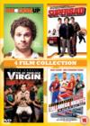 Knocked Up/Superbad/The 40 Year Old Virgin/Talladega Nights - DVD