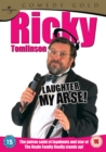 Ricky Tomlinson: Laughter My Arse! - DVD