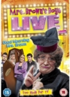 Mrs Brown's Boys: Good Mourning Mrs Brown - Live Tour - DVD