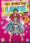 Mrs Brown's Boys: For the Love of Mrs Brown - DVD