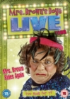 Mrs Brown Rides Again - Live Tour - DVD