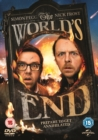 The World's End - DVD