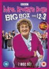 Mrs Brown's Boys: Series 1-3 - DVD
