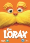 The Lorax - DVD