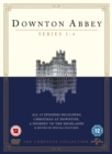 Downton Abbey: Series 1-4 - DVD