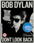 Bob Dylan: Don't Look Back - The Criterion Collection - Blu-ray