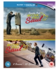 Better Call Saul: Season One & Two - Blu-ray
