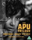 The Apu Trilogy - The Criterion Collection - Blu-ray