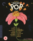 The Complete Monterey Pop Festival - The Criterion Collection - Blu-ray