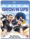 Grown Ups - Blu-ray