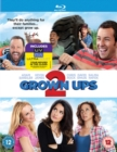 Grown Ups 2 - Blu-ray