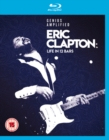 Eric Clapton: A Life in 12 Bars - Blu-ray
