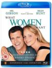 What Women Want - Blu-ray