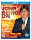 John Bishop: Live - The Sunshine Tour - Blu-ray