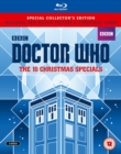 Doctor Who: The 10 Christmas Specials - Blu-ray