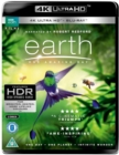 Earth - One Amazing Day - Blu-ray