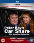 Peter Kay's Car Share: The Complete Collection - Blu-ray