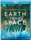 Earth from Space - Blu-ray