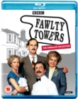 Fawlty Towers: The Complete Collection - Blu-ray