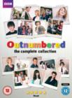 Outnumbered: The Complete Collection - DVD