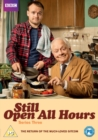 Still Open All Hours: Series Three - DVD