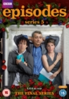 Episodes: Series 5 - The Final Series - DVD