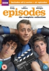 Episodes: The Complete Collection - DVD