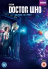 Doctor Who: Series 10 - Part 1 - DVD