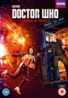 Doctor Who: Series 10 - Part 2 - DVD