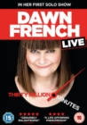Dawn French: Live - Thirty Million Minutes - DVD