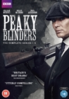 Peaky Blinders: The Complete Series 1-4