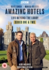 Amazing Hotels - Life Beyond the Lobby: Series One & Two - DVD