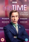 This Time With Alan Partridge - DVD