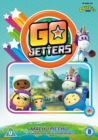 Go Jetters: Machu Picchu and Other Adventures - DVD