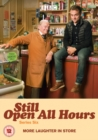 Still Open All Hours: Series Six - DVD