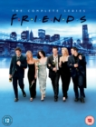 Friends: The Complete Series - DVD