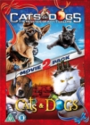 Cats and Dogs/Cats and Dogs: The Revenge of Kitty Galore