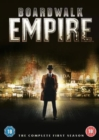 Boardwalk Empire: The Complete First Season - DVD