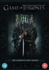 Game of Thrones: The Complete First Season - DVD