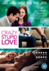 Crazy, Stupid, Love - DVD