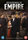 Boardwalk Empire: The Complete Second Season - DVD